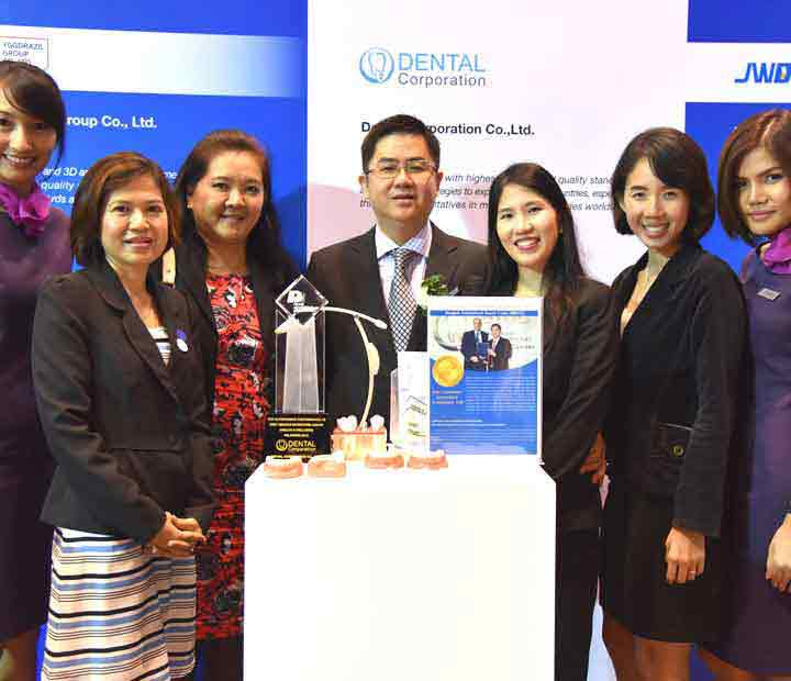 Thailand's Award-Winning & One of Bangkok's Largest Private Dental Center
